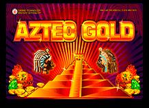 Игровой автомат Aztec Gold