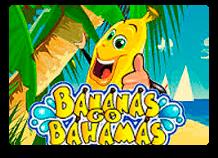 Бананы Едут На Багамы играть онлайн