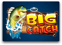 Игровой автомат Big Catch в казино