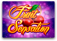Играть в автомат Fruit Sensation бесплатно