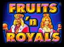 Фрукты И Короли игровой слот