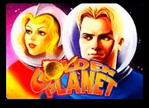 Бесплатно играй в игровой слот Golden Planet