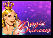 Волшебная Принцесса игровой аппарат