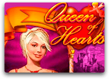 Королева Сердец в казино
