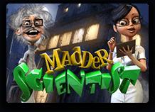 Слот игрового автомата Madder Scientist