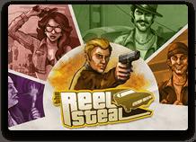 Игровой эмулятор Reel Steal