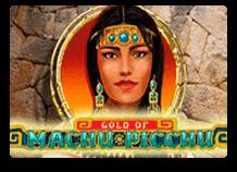 Бесплатный слот MachuPicchu