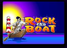 Эмулятор Rock The Boat