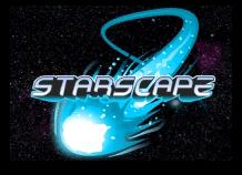Игровой автомат Starscape
