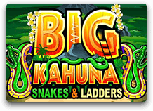 Слоты Big Kahuna Snakes and Ladders