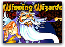 Автомат онлайн Winning Wizards