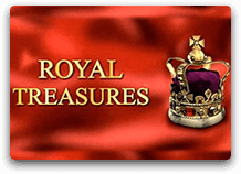 Однорукий бандит Royal Treasures