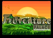 Игровой автомат 777 Adventure Palace в казино