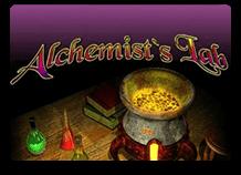 Игровой автомат 777 Alchemist's Lab в онлайн казино