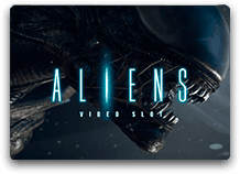 Игровой аппарат Aliens – азартные космические приключения в казино