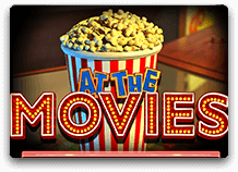 Игровой автомат 777 At The Movies в Вулкан казино