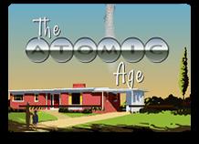 Игровой автомат Atomic Age в казино