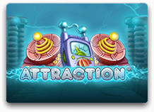 Attraction – автомат онлайн казино