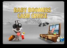 Игровой автомат Baby Boomers Cash Cruise в казино