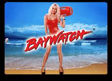Однорукий бандит Baywatch в казино