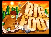Bigfoot – игровой автомат казино