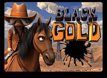 Автомат Black Gold онлайн казино