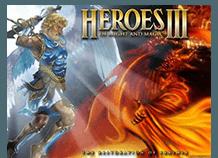 Heroes 3 — игровой автомат