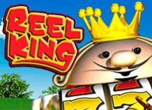 Играйте на реальные деньги в Reel King (Король барабана)