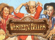 Western Belles или Красотки С Запада