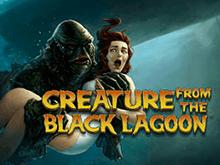 Creature From The Black Lagoon – онлайн игровой автомат в интернет-казино
