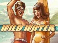 Wild Water – играть в онлайн-автомат в казино