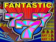 Fantastic Sevens на официальном зеркале казино