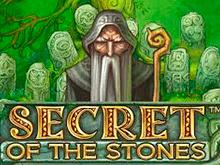 Играйте в Secret Of The Stones на официальном зеркале казино