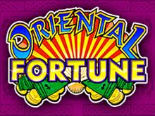 Игровой автомат Oriental Fortune – играйте на деньги в казино