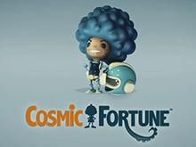 Cosmic Fortune – играть онлайн в казино Вулкан Россия