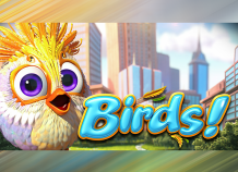 Birds! от Betsoft — игровой онлайн-автомат