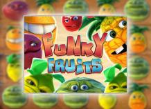 Funky Fruits — – игровой автомат в казино Вулкан Россия