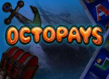 Octopays виртуальный игровой автомат с высокими коэффициентами