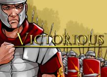 Побеждайте в Victorious на официальном зеркале казино Вулкан