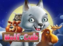 Wolf Cub — играть в автомат онлайн от Netent