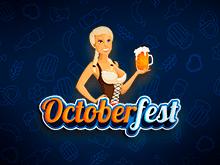 Игровой автомат Octoberfest от Booming Games — играйте онлайн