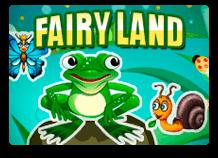 Игровой автомат Fairy Land – играйте бесплатно в Лягушки