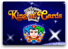 Король Карт в казино
