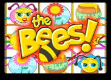 Игровой автомат The Bees с 777 The Bees