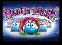 Beetle Mania Deluxe — новая игра Вулкан