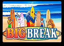 Big Break играть онлайн бесплатно