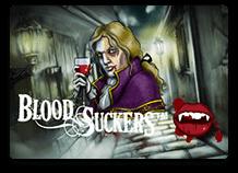 Blood Suckers играть бесплатно онлайн