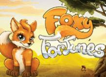 Лисья Удача (Foxy Fortunes)