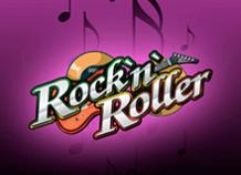 Rock-N-Roller или Рок-Н-Ролльщик на реальные деньги в клубе