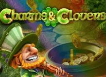 Charms & Clovers в Вулкан Делюкс бесплатно